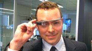 Jeremy Kaplan Google Glass