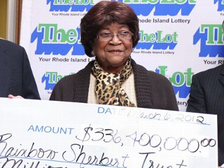 richest-lottery-winner-Louise-White