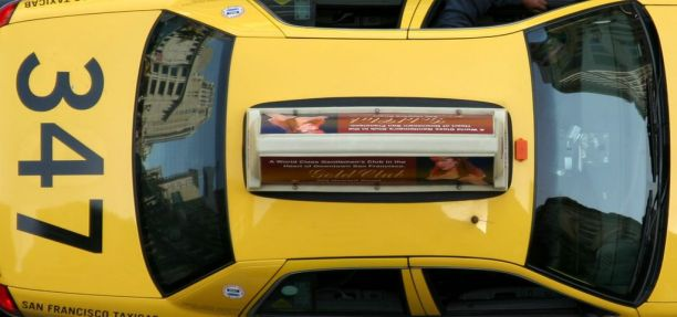 San Francisco Taxi Cab Number 347-2005.05.15-20.00.34